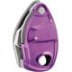Petzl Grigri+ , violetti/hopea
